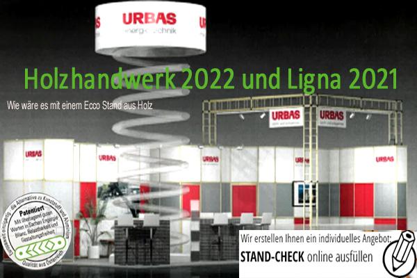 Anfrageformular HOLZ HANDWERK 2022 & LIGNA 2021